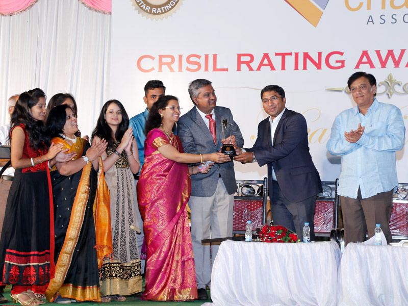 CRISIL RATING AWARD CEREMONY 2017