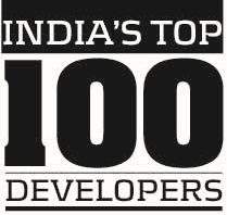 India's Top 100 Developers | Chaitanya Associates